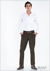Regular Fit Chino Pant - MJ604