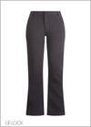 Flair Leg Workwear Pant - GFLOCK.LK