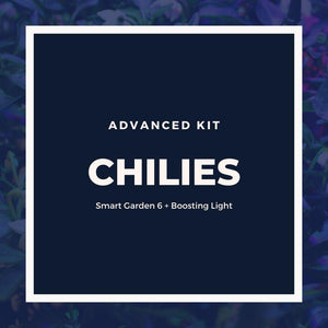 Plantui Chilies Advanced Kit Main