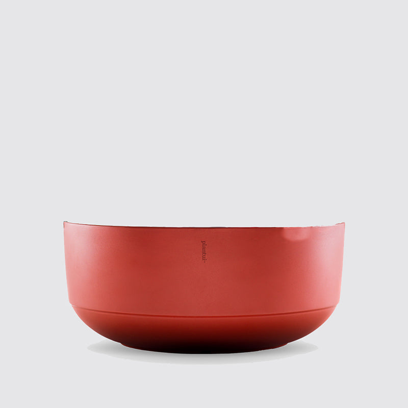Plantui Smart Garden 6 Bowl Red Main