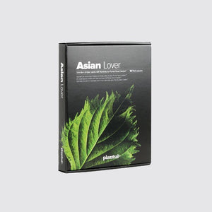 Plantui Indoor Garden Asian Lover Plant Capsules