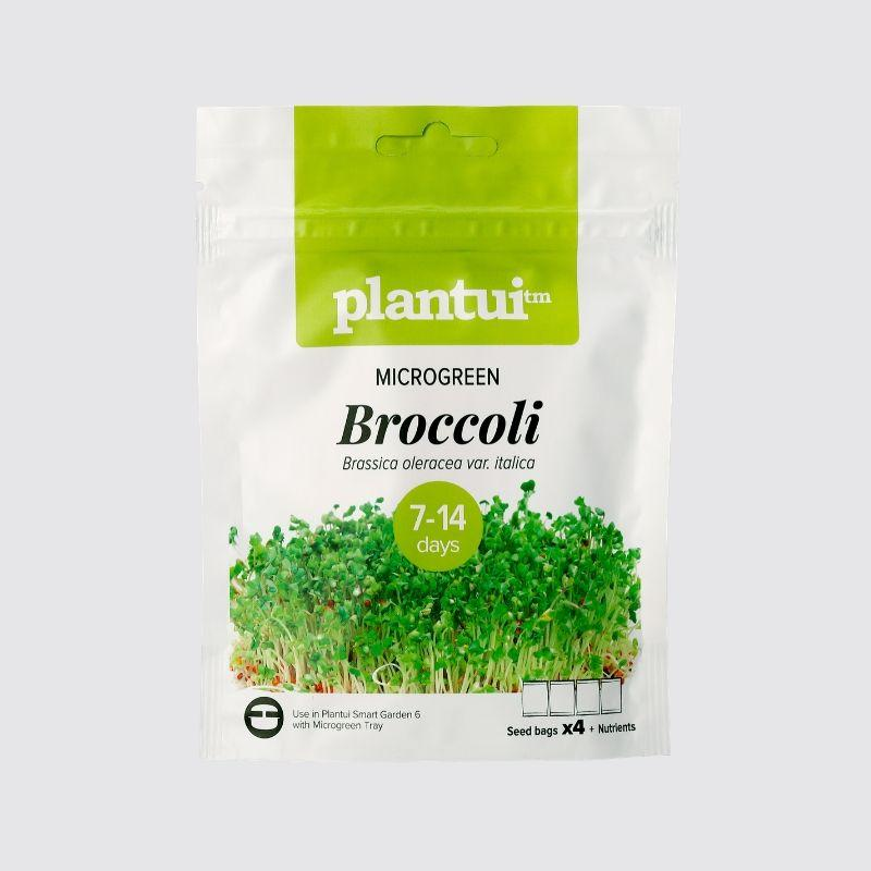Plantui Microgreen Broccoli