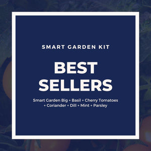 Plantui Smart Garden Kit Best Sellers
