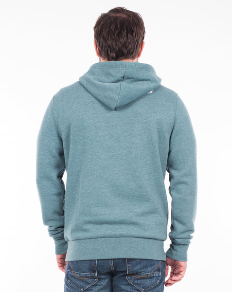 Outdoor Pull Over Hoody