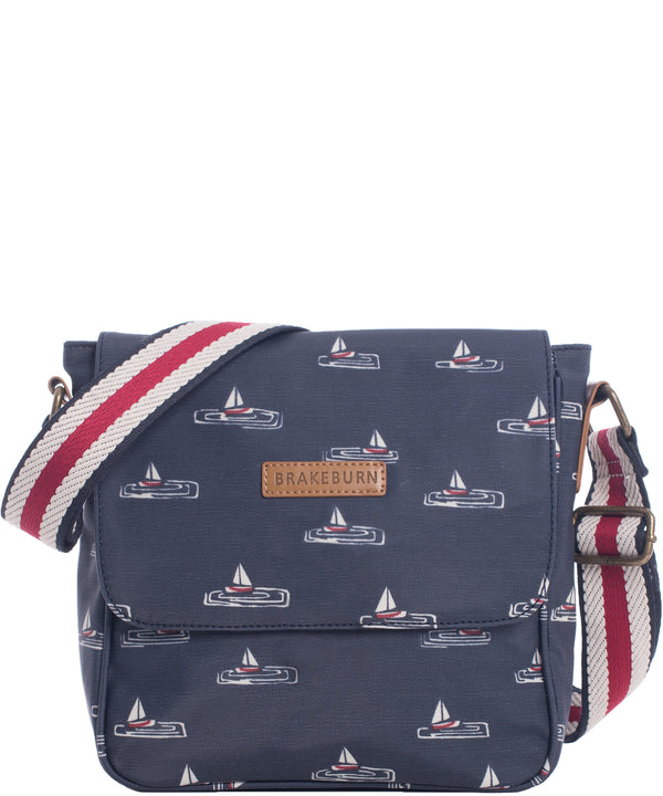 Boats Cross Body Bag