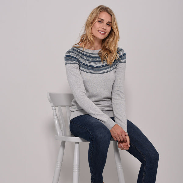 Knitwear For Women – Brakeburn