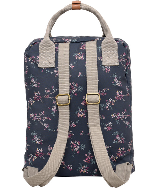Robin Blossom Backpack