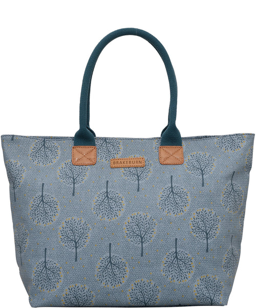 Trees Large Handbag