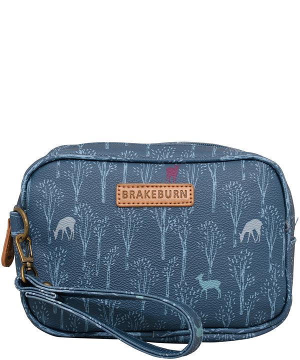 Deer Small Wash Bag