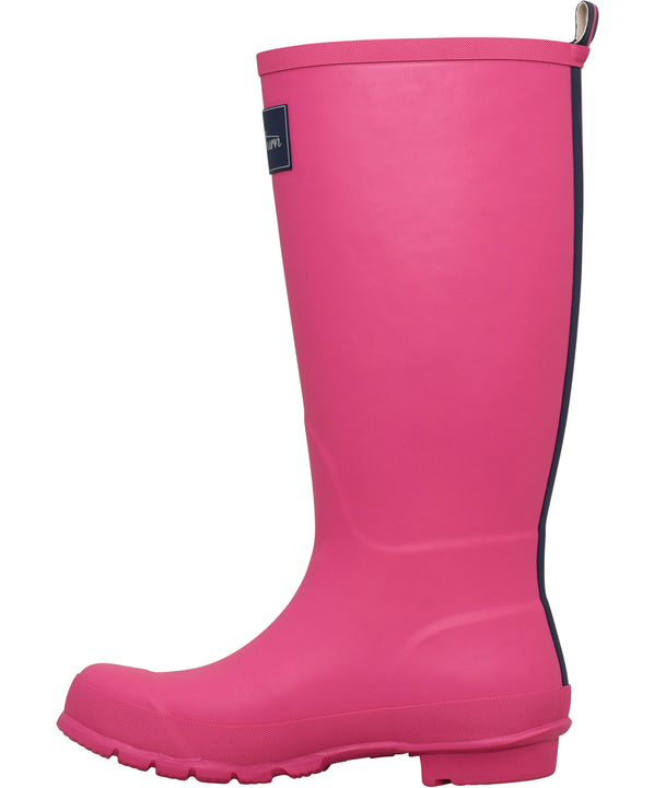 Pink Welly