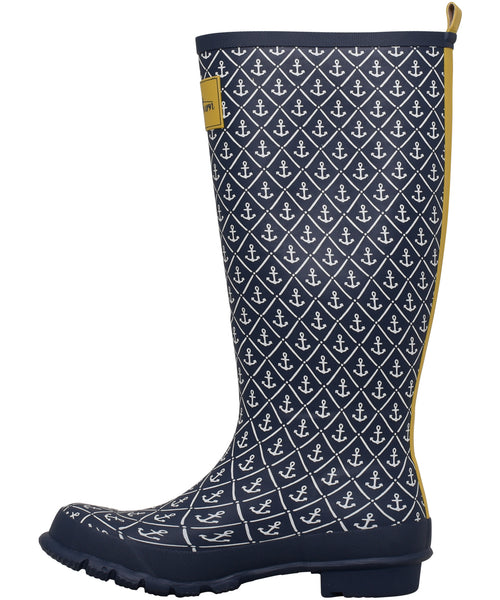 Anchor Welly