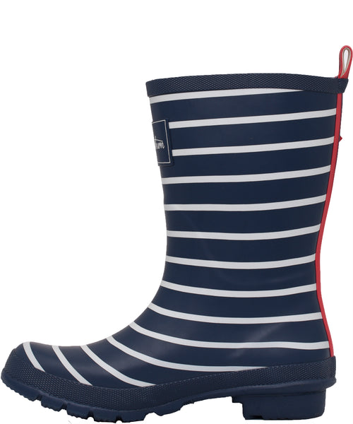 Stripe Mid Welly