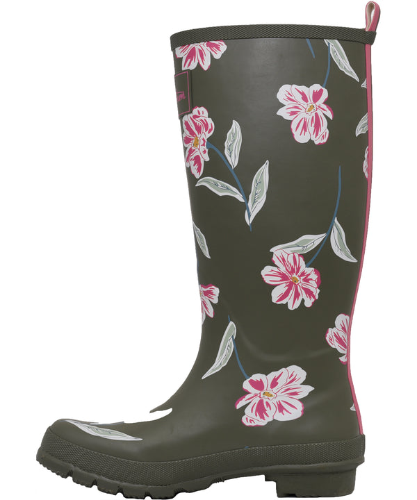Summer Bloom Welly