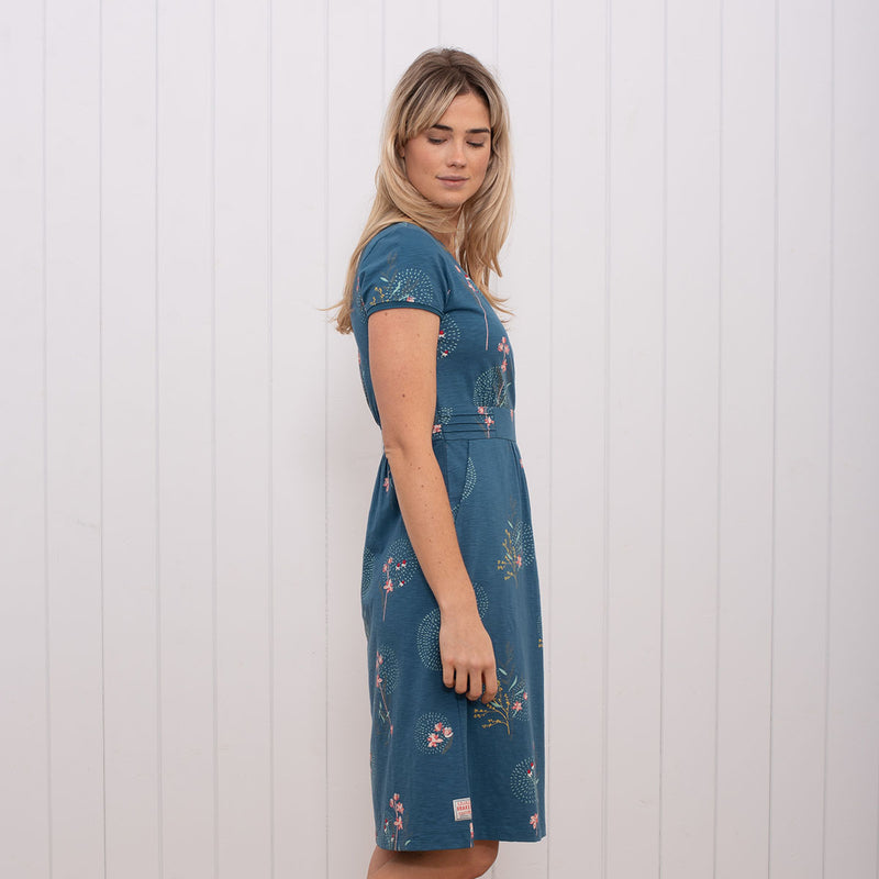 Posey Wrap Dress