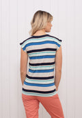 Summer Stripe T-shirt