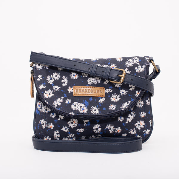 Aster Daisy Roo Pouch Bag