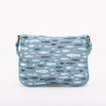 Fish Roo Pouch Bag
