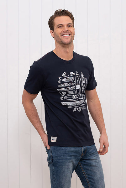 Watersport T-shirt