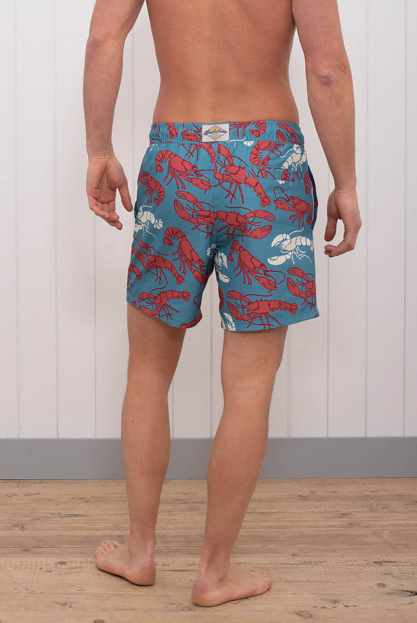 Lobster Boardshorts