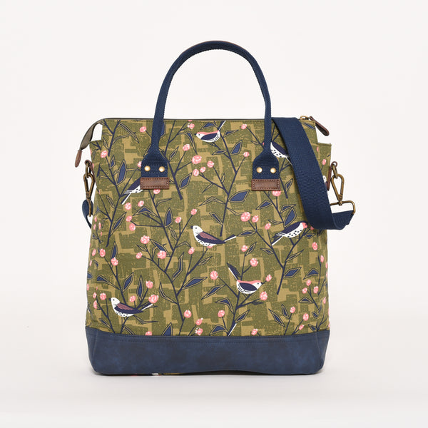 Bird Song Shopper Bag