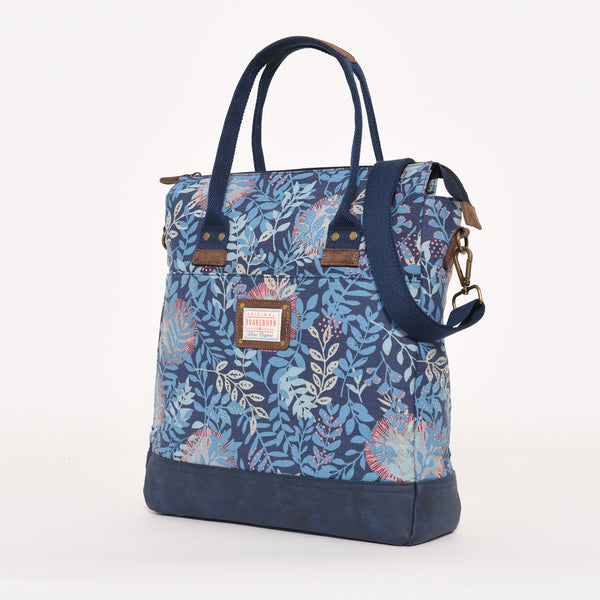 Falling Leaf Shopper Bag