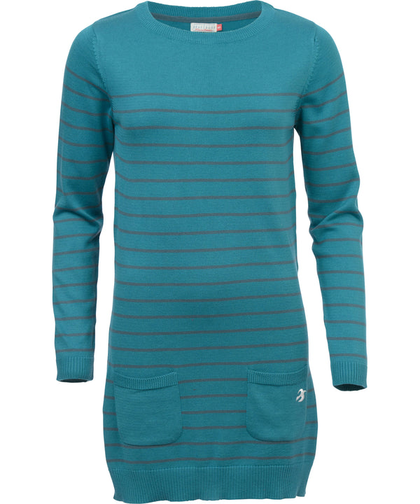 Stripe Jumper Dress