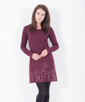 Winter Meadows Dress