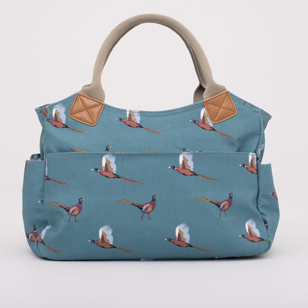 Pheasant Day Bag
