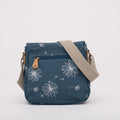Dandelion Saddle Bag