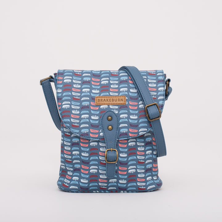 Rowing Boat Binocular Bag