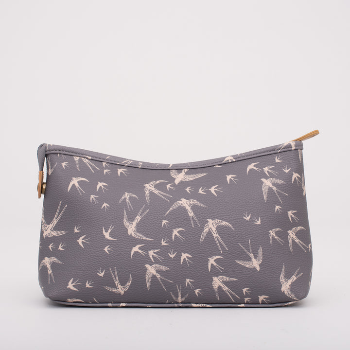 Birds Wash Bag