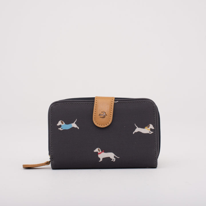 Sausage Dog Wallet