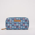Rowing Boat Purse