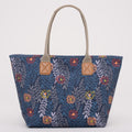 Trailing Leaf Tote Bag