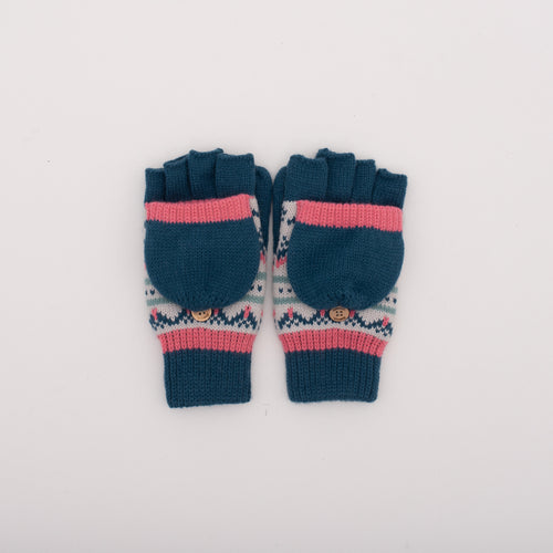 fed3785ca49 Fairisle Gloves