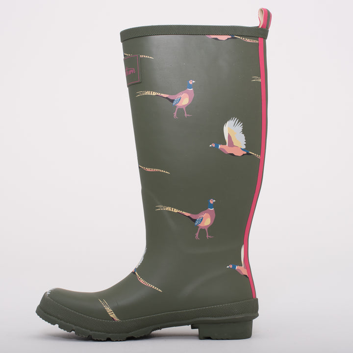 Pheasants Welly