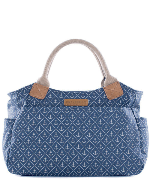 Anchors Day Bag