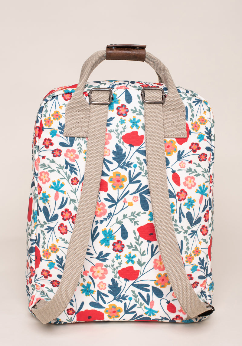 Botanical Backpack