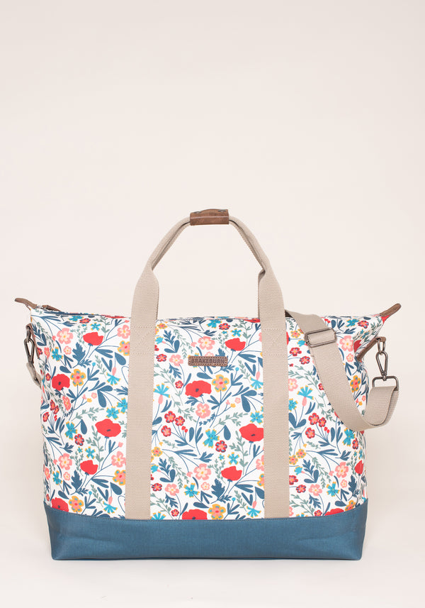 Botanical Weekend Bag