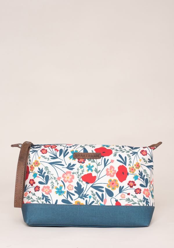 Botanical Large Wash Bag