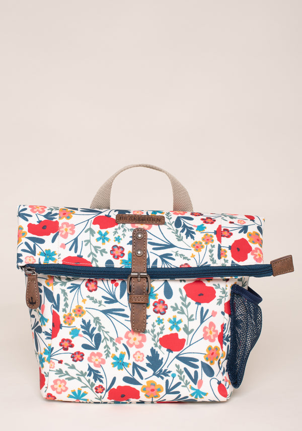 Botanical Lunch Bag