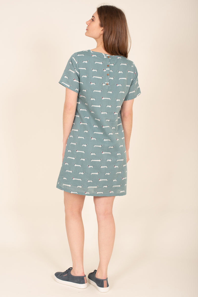 Sausage Dog Dress