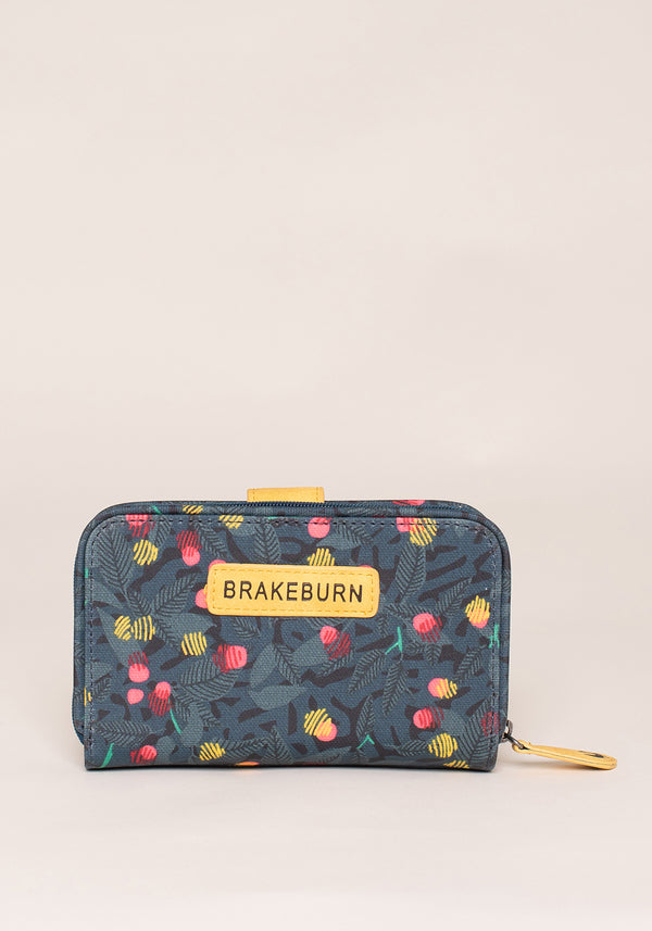 Summer Berry Wallet