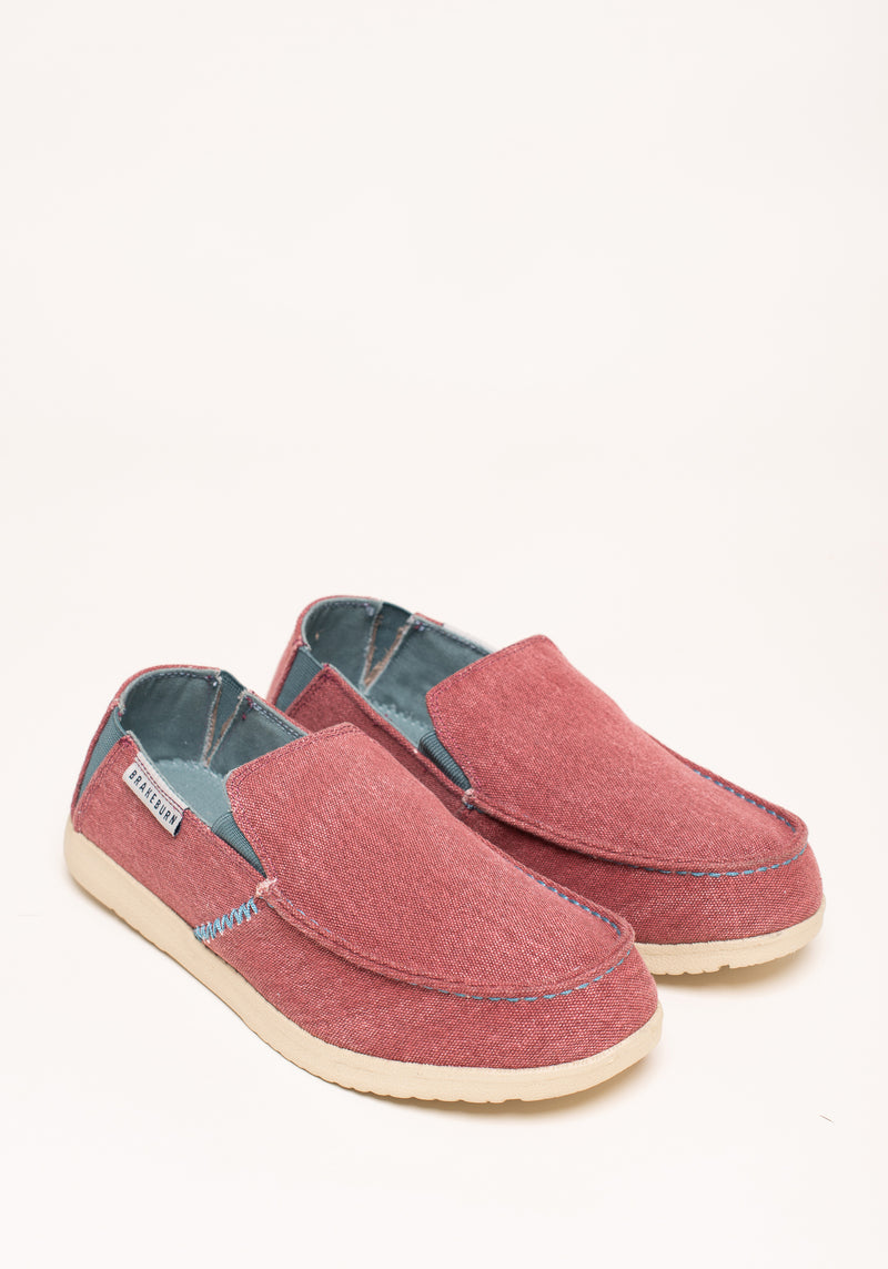 Classic Slip On Shoes