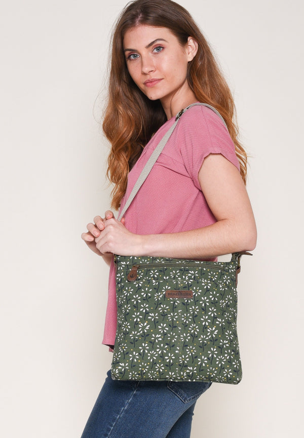 Eden Cross Body