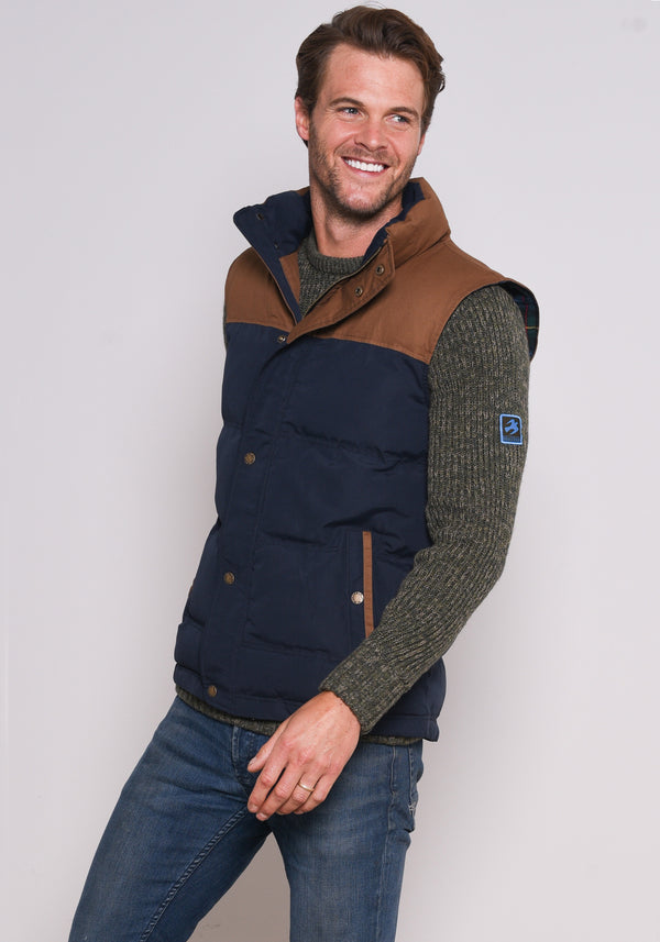Purbeck Gilet