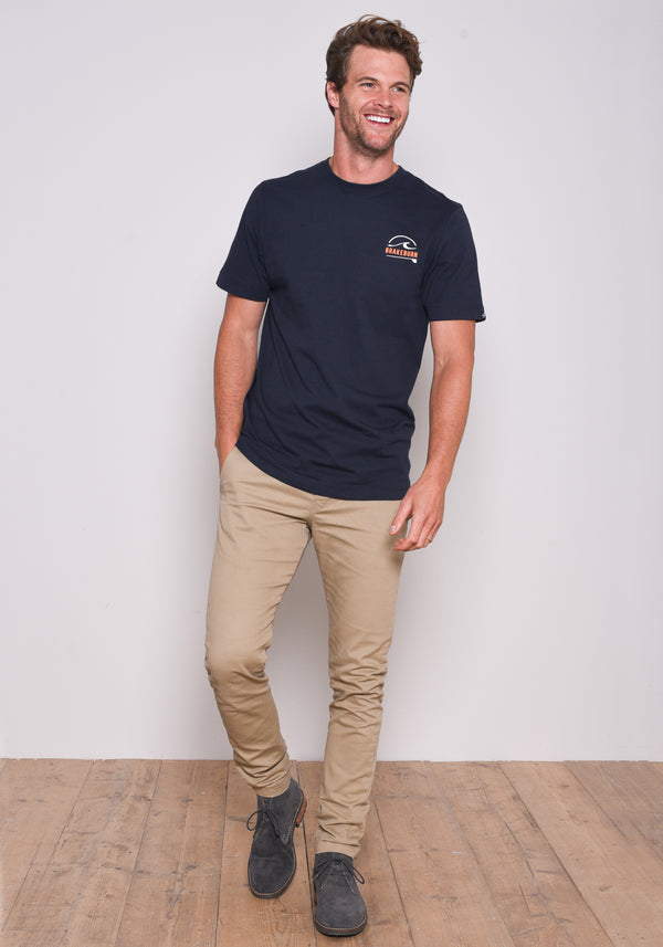 Surf Essentials Tee