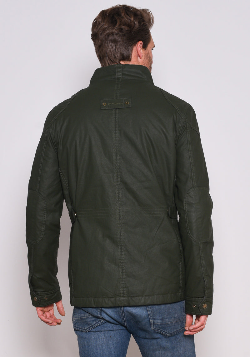 Field Waxed Jacket