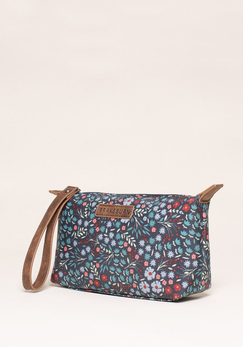 Ditsy Small Wash Bag