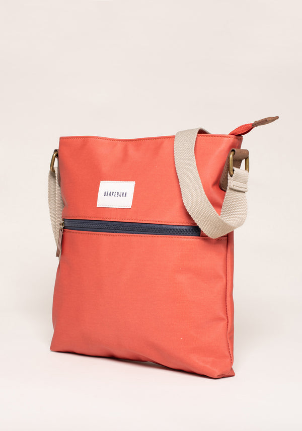 Burnt Orange Cross Body